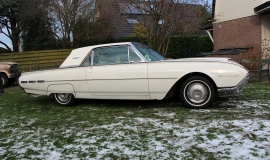 1962 Ford Thunderbird (13)