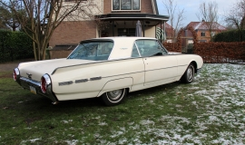 1962 Ford Thunderbird (14)
