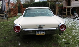 1962 Ford Thunderbird (7)