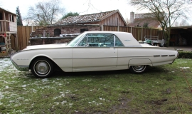 1962 Ford Thunderbird (9)