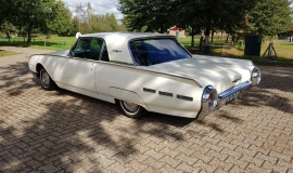 1962 Ford Thunderbird 390ci - Bulletbird (3)