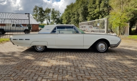 1962 Ford Thunderbird 390ci - Bulletbird (6)