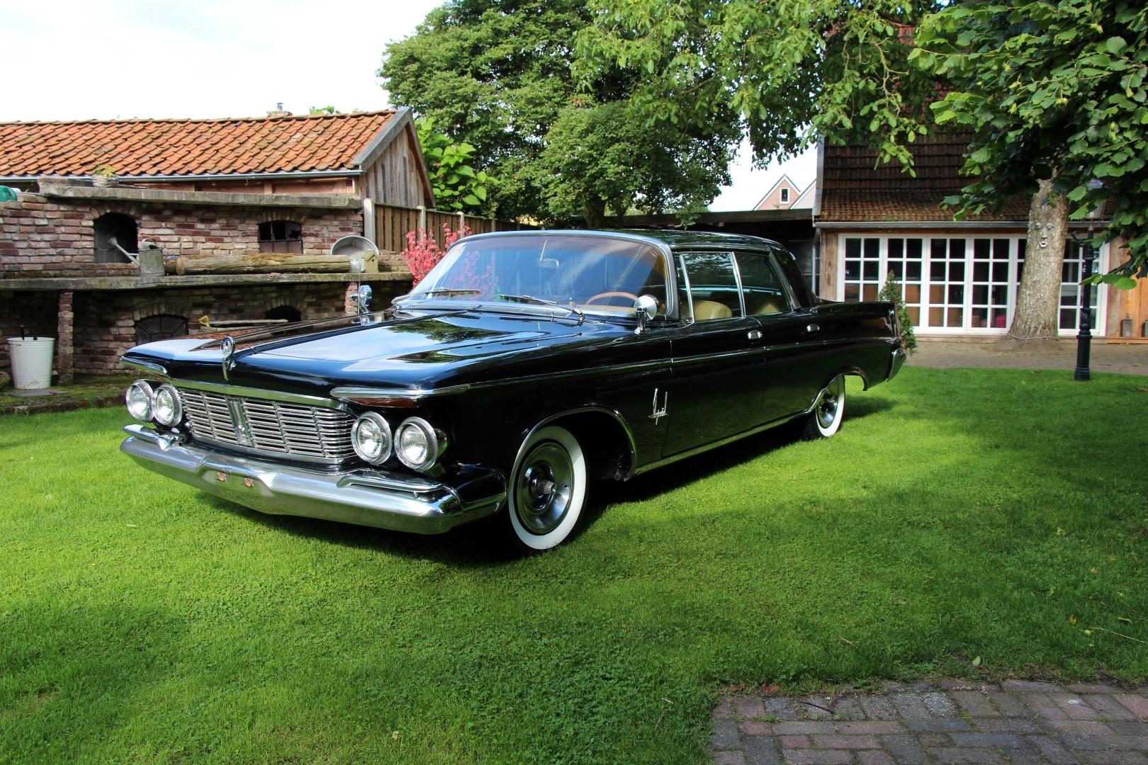 1963 Chrysler Imperial Crown (2)