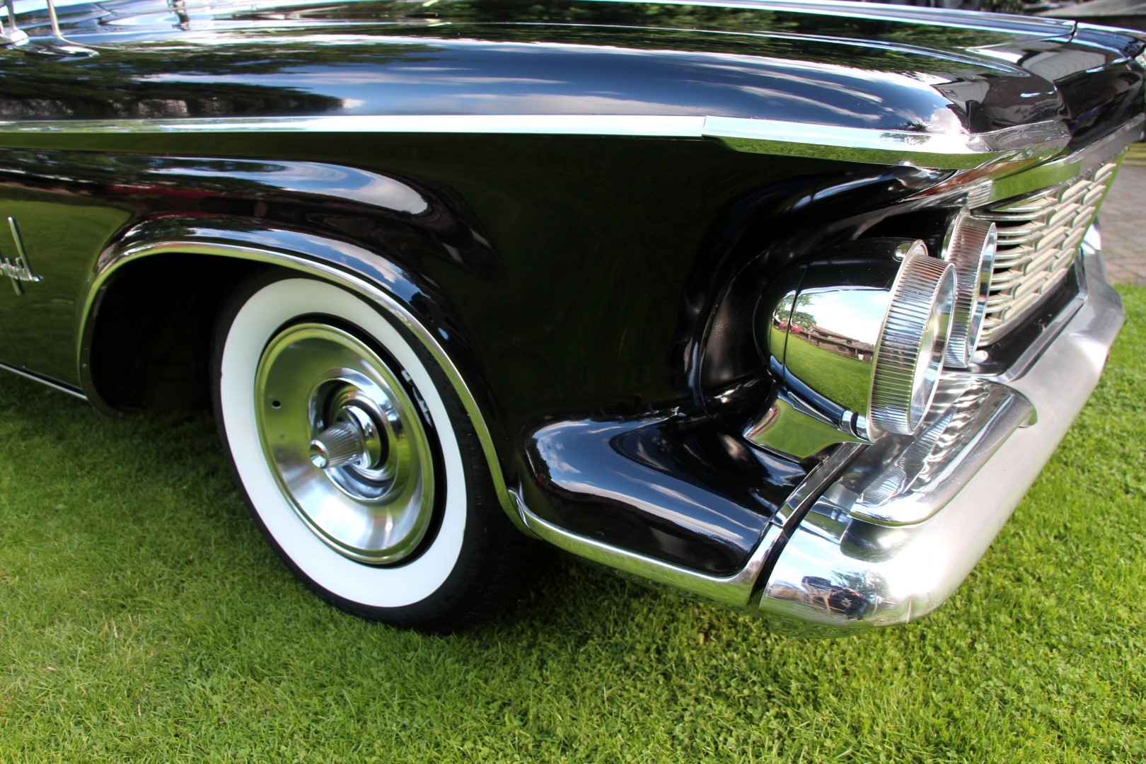 1963 Chrysler Imperial Crown (5)