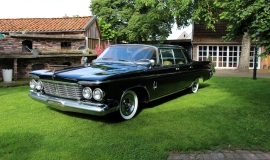 1963 Chrysler Imperial Crown (2)