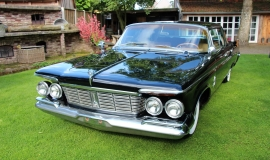1963 Chrysler Imperial Crown (3)