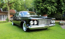 1963 Chrysler Imperial Crown (4)