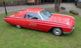 1963 Ford Thunderbird (Bullit Bird) (1)