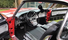 1963 Ford Thunderbird (Bullit Bird) (10)
