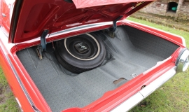 1963 Ford Thunderbird (Bullit Bird) (14)