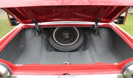 1963 Ford Thunderbird (Bullit Bird) (15)