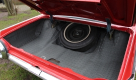 1963 Ford Thunderbird (Bullit Bird) (16)