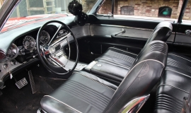 1963 Ford Thunderbird (Bullit Bird) (17)