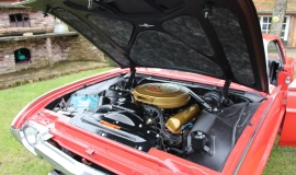1963 Ford Thunderbird (Bullit Bird) (2)