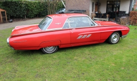1963 Ford Thunderbird (Bullit Bird) (24)
