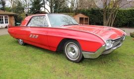 1963 Ford Thunderbird (Bullit Bird) (25)