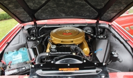 1963 Ford Thunderbird (Bullit Bird) (3)