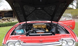 1963 Ford Thunderbird (Bullit Bird) (5)