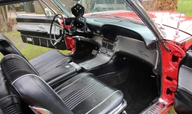 1963 Ford Thunderbird (Bullit Bird) (7)