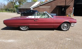 1964-Ford-Thunderbird-Convertible-7