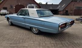 1964 Ford Thunderbird Hardtop - 390ci (13)