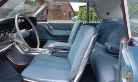 1964 Ford Thunderbird Hardtop - 390ci (15)