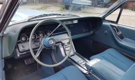 1964 Ford Thunderbird Hardtop - 390ci (16)