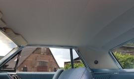 1964 Ford Thunderbird Hardtop - 390ci (17)