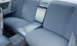 1964 Ford Thunderbird Hardtop - 390ci (18)