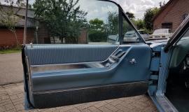 1964 Ford Thunderbird Hardtop - 390ci (19)