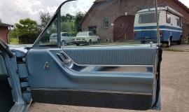 1964 Ford Thunderbird Hardtop - 390ci (20)