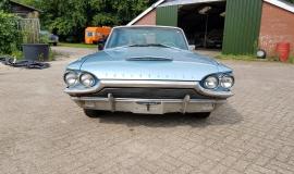 1964 Ford Thunderbird Hardtop - 390ci (8)