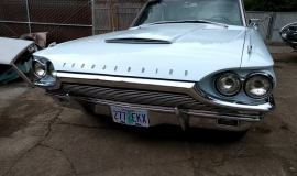 1964 Ford Thunderbird Landau Bird Nest (12)