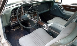 1964 Ford Thunderbird Landau Bird Nest (5)