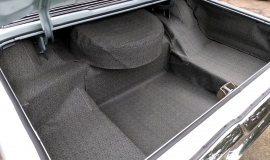 1964 Ford Thunderbird Landau Bird Nest (8)