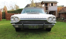 1964 Ford Thunderbird - white (11)