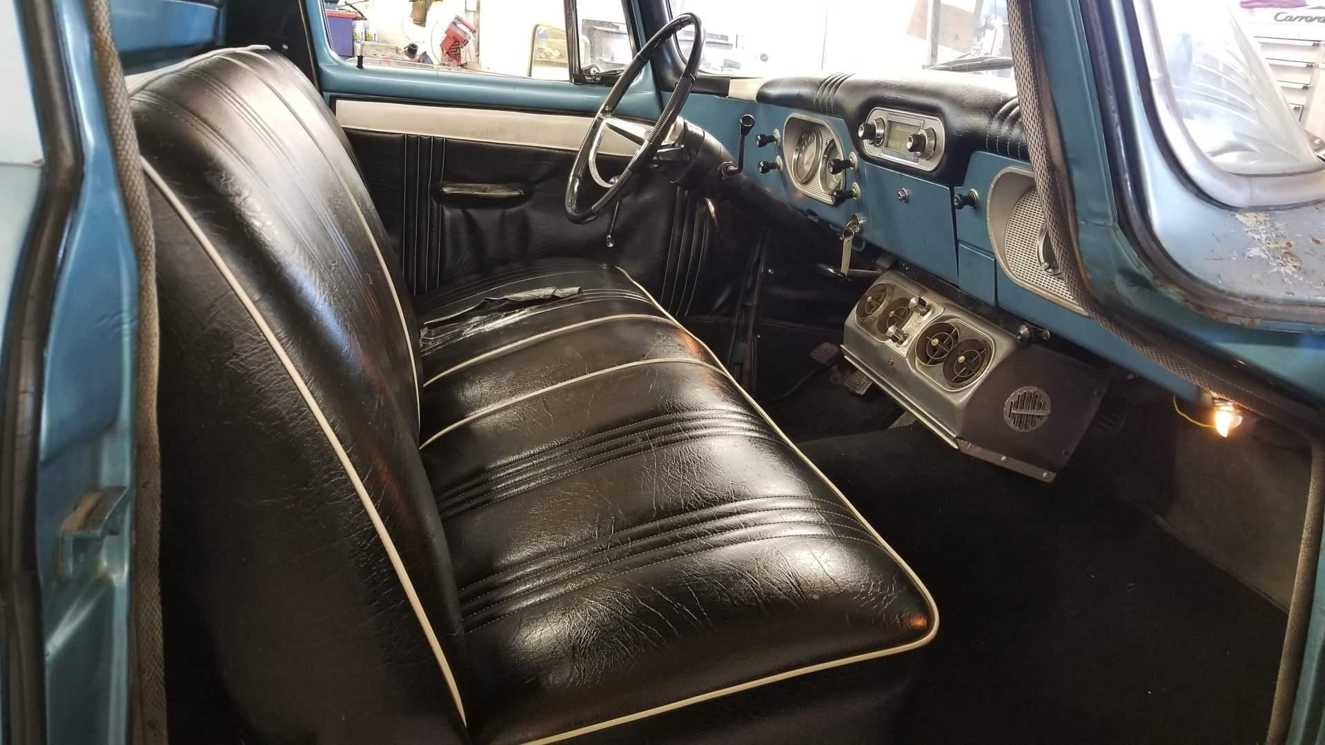 1964-Studebaker-Champ-Pickup-289ci-V8-4
