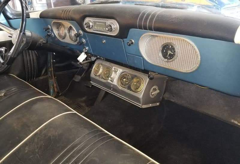 1964-Studebaker-Champ-Pickup-289ci-V8-5