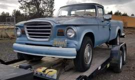 1964-Studebaker-Champ-Pickup-289ci-V8-1