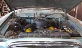 1964-Studebaker-Champ-Pickup-289ci-V8-7