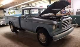 1964-Studebaker-Champ-Pickup-289ci-V8-8