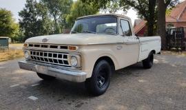 1965 Ford F100 390ci V8 (1)