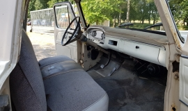 1965 Ford F100 390ci V8 (13)