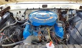 1965 Ford F100 390ci V8 (15)