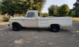 1965 Ford F100 390ci V8 (2)