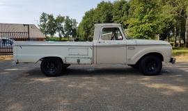 1965 Ford F100 390ci V8 (7)