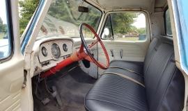 1965 Ford F100 390ci (10)