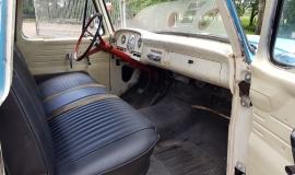 1965 Ford F100 390ci (12)