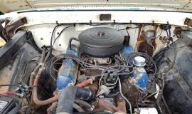 1965 Ford F100 390ci (13)