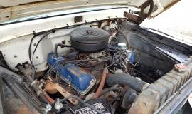 1965 Ford F100 390ci (14)